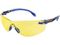 Brýle 3M SOLUS, žlutý zorník, modro-černé