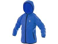 Dětská lehká bunda AUGUSTA, modrá