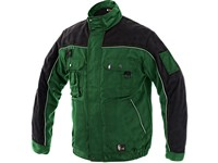 Jacket ORION OTAKAR, men´s, green-black