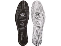 Footwear insert insulated with aluminium foil, size 36 - 46