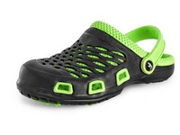 Ladies ́ flip-flopk CXS TREND, black-green