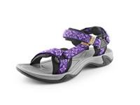 Dámské sandále CXS TR, fialové