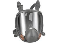 Maska celoobličejová 3M 6800