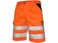 Men ́s high visible shorts NORWICH, orange