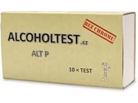 Alcohol tester ALT P