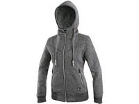 Jacket POMONA, ladies, grey