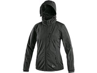 Jacket CXS DIGBY, ladies´, black