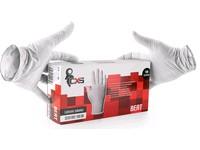 Gloves BERT, disposable, latex