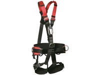 Full body safety harness P-70