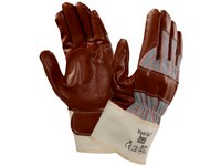 Gloves ANSELL HYD TUF GUNN CUT, combined