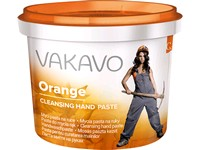 VAKAVO ORANGE cleaning paste 500g