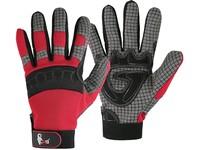 Gloves SHARK, combined