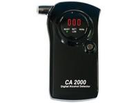 Digitální měřič alkoholu CA 2000/S, černý