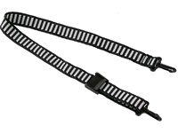 Chin strap MSA, textile