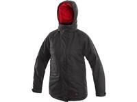 Dámská zimní bunda WICHITA, černá