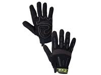 Kombinované rukavice MANTA CXS