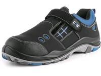 Obuv sandál CXS DOG TERRIER S1, modro - černá