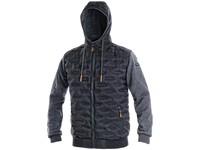 Jacket CXS MINTER, men´s, blue