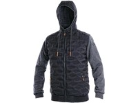 Jacket CXS MINTER, children's, blue