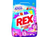 Prací prášek REX, 20 PD