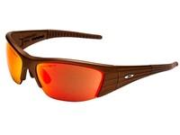 Brýle 3M FUEL X2, červeno-zrcadlový zorník