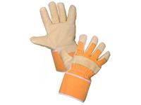 Kombinované zimní rukavice BRIAN WINTER, vel. 11