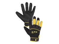 Kombinované rukavice ORCA, vel. 10