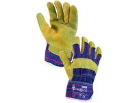 Gloves ZORO, combined, size 10