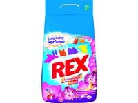 Prací prášek REX, 60 PD