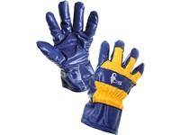 Povrstvené zimní rukavice BASTET WINTER, vel. 11