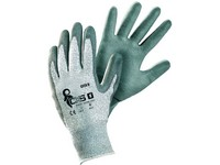 Cut resistant gloves CITA II, anticut, grey