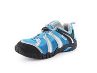 Low shoes CXS WT, sky blue