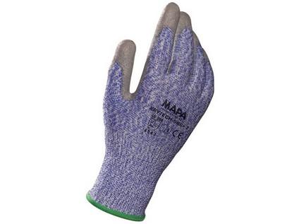 Protipořezové rukavice MAPA KRYTECH, vel. 09