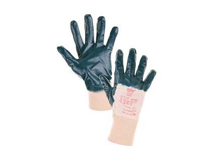 Povrstvené rukavice ANSELL HYLITE. vel. 09