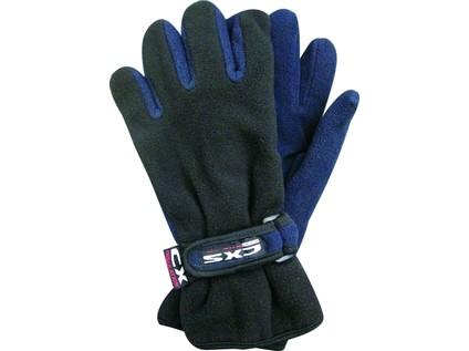 Rukavice CXS, zimní, fleecové, vel. 10 - 11517_0003-9801