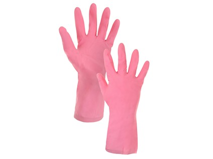 Kyselinovzdorné rukavice MAPA VITAL ECO, vel. 06