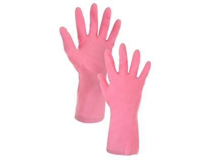 Kyselinovzdorné rukavice MAPA VITAL ECO, vel. 08