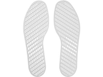 Antibakteriální vložky do bot, vel. 45