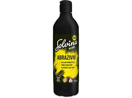 Mycí prostředek SOLVINA profi, 450 g