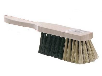Dřevěný ruční smetáček