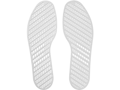 Antibakteriální vložky do bot vel.47