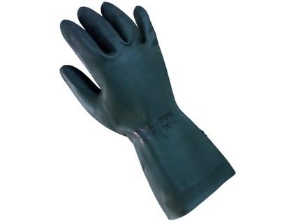 Neoprénové rukavice MAPA TECHNIK-MIX, vel. 08