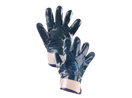 Povrstvené rukavice ANSELL HYCRON 27-805. vel. 10