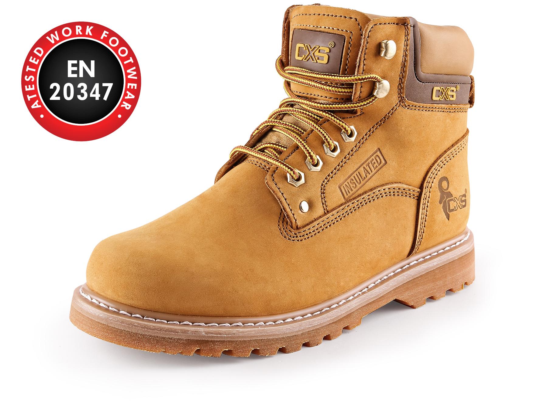 Kotníková obuv ROAD AVERS - 15926_2112 001 612 00 ROAD AVERS