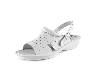 Dámské sandále LIME, vel. 37