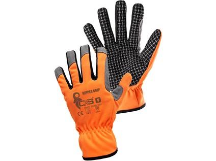 Kombinované rukavice KIPPER GRIP - 18291_3220 007 210 00