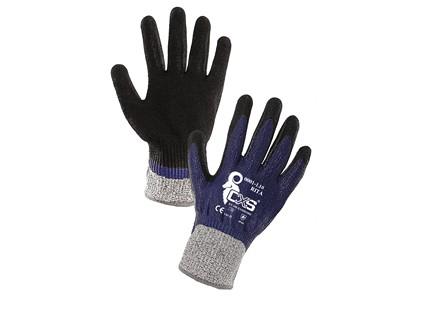 Protipořezové rukavice RITA, vel. 08