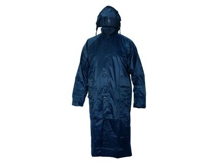 Voděodolný plášť CXS VENTO, modrý, vel. 2XL