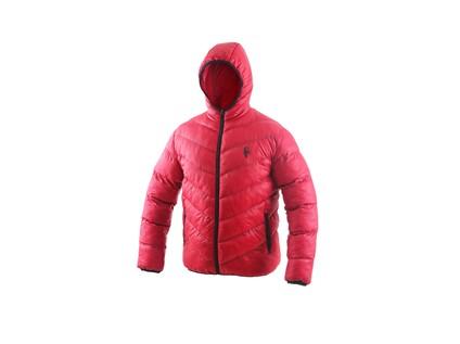 Pánská zimní bunda MEMPHIS, červená - 2880_2_1491-PCVV
