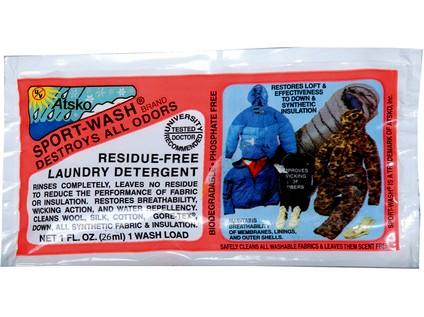 Prostředek na praní SPORT-WASH 26ml - 303_5120 006 000 00 SPORT WASH
